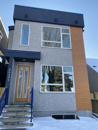 Photo 1: 7731 83 Avenue in Edmonton: Zone 18 House for sale : MLS®# E4217876