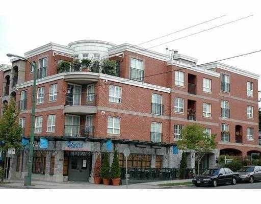 "Main Photo: 1989 DUNBAR Street in Vancouver: Kitsilano Condo for sale in ""SONESTA"" (Vancouver West)  : MLS®# V641338"