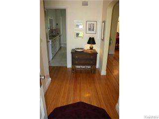 Photo 2: 217 Linwood Street in Winnipeg: Deer Lodge Residential for sale (5E)  : MLS®# 1620593
