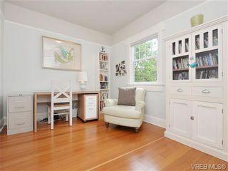 Photo 9: 2751 Roseberry Ave in VICTORIA: Vi Oaklands House for sale (Victoria)  : MLS®# 714816