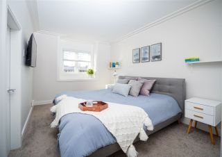 """Photo 9: 2488 ST. CATHERINES Street in Vancouver: Mount Pleasant VE Townhouse for sale in """"Bravo"""" (Vancouver East)  : MLS®# R2443783"""