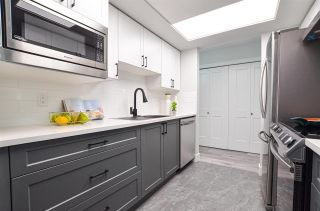 """Photo 7: 406 4194 MAYWOOD Street in Burnaby: Metrotown Condo for sale in """"PARK AVENUE TOWERS"""" (Burnaby South)  : MLS®# R2566232"""