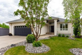 Photo 50: 7 OVERTON Place: St. Albert House for sale : MLS®# E4248931