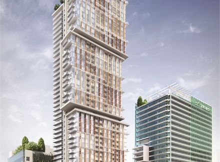Main Photo: 777 Richards Street in Vancouver: Downtown PG Condo for sale (Vancouver West)