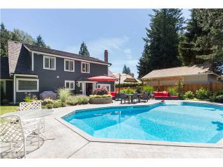 Photo 2: 13335 17A AV in Surrey: Crescent Bch Ocean Pk. House for sale (South Surrey White Rock)  : MLS®# F1445045