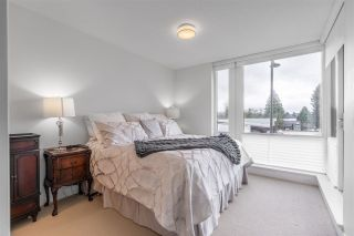 """Photo 5: 104 1550 FERN Street in North Vancouver: Lynnmour Townhouse for sale in """"BEACON"""" : MLS®# R2534804"""