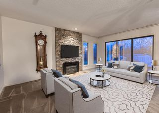 Photo 17: 24 WOOD Crescent SW in Calgary: Woodlands Row/Townhouse for sale : MLS®# A1154480
