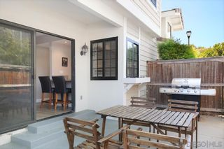Photo 7: CARMEL VALLEY Townhouse for rent : 3 bedrooms : 3949 Caminito Del Mar Surf in San Diego