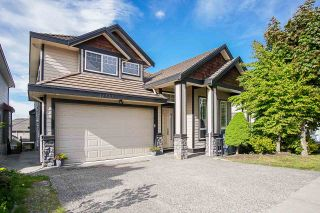 Photo 1: 14595 61A Avenue in Surrey: Sullivan Station House for sale : MLS®# R2367367