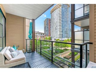 """Photo 25: 312 1152 WINDSOR Mews in Coquitlam: New Horizons Condo for sale in """"Parker House East"""" : MLS®# R2455425"""