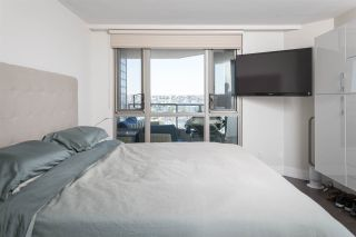 Photo 10: 1503 1625 HORNBY STREET in Vancouver: Yaletown Condo for sale (Vancouver West)  : MLS®# R2262756