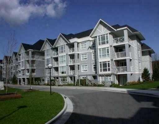 "Main Photo: 111 3142 ST JOHNS ST in Port Moody: Port Moody Centre Condo for sale in ""SONRISA"" : MLS®# V592257"