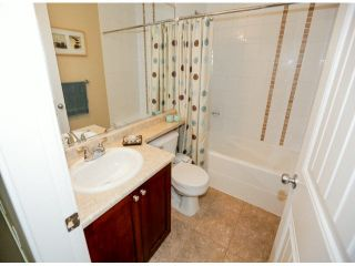 """Photo 19: 28 6852 193RD Street in Surrey: Clayton Townhouse for sale in """"INDIGO"""" (Cloverdale)  : MLS®# F1426154"""