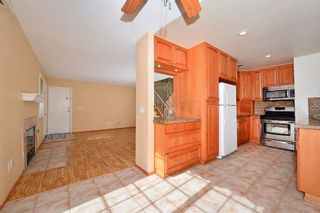Photo 10: EL CAJON Townhouse for sale : 3 bedrooms : 572 HART DRIVE
