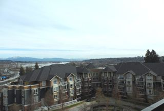 """Photo 2: 604 11 E ROYAL Avenue in New Westminster: Fraserview NW Condo for sale in """"VICTORIA HILL HIGHRISE RESIDENCES"""" : MLS®# R2043828"""