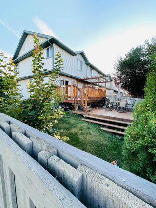 Photo 32: 21 6304 SANDIN Way in Edmonton: Zone 14 House Half Duplex for sale : MLS®# E4261480