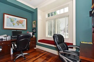 Photo 10: 4014 W 28TH AVENUE in Vancouver: Dunbar House for sale (Vancouver West)  : MLS®# R2075060