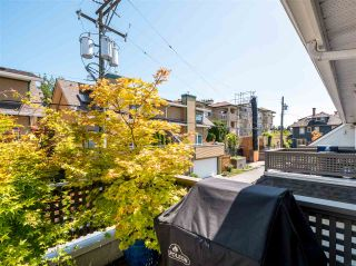 Photo 14: 6 232 E 6TH Street in North Vancouver: Lower Lonsdale Townhouse for sale : MLS®# R2393967