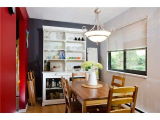 """Photo 22: 11712 KINGSBRIDGE Drive in Richmond: Ironwood Townhouse for sale in """"KINGSWOOD DOWNES"""" : MLS®# V968100"""