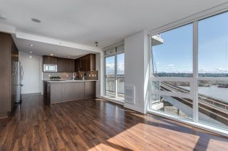 "Photo 7: 604 125 COLUMBIA Street in New Westminster: Downtown NW Condo for sale in ""NORTHBANK"" : MLS®# R2562782"