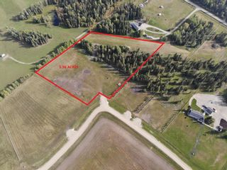Photo 1: 39-33048 Range Road 51: Rural Mountain View County Land for sale : MLS®# A1085992