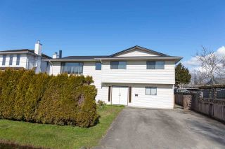 Photo 1: 12637 113B Avenue in Surrey: Whalley House for sale (North Surrey)  : MLS®# R2444520