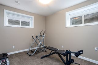 Photo 40: 1198 GENESIS LAKE Boulevard: Stony Plain House for sale : MLS®# E4233168