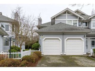 """Photo 2: 37 5708 208 Street in Langley: Langley City Townhouse for sale in """"Bridle Run"""" : MLS®# R2533502"""