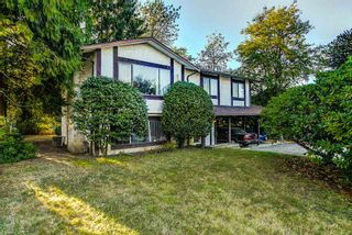 Photo 1: 12301 GREENWELL Street in Maple Ridge: East Central House for sale : MLS®# R2205410