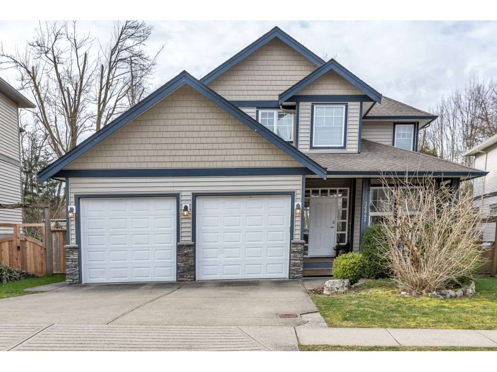 """Main Photo: 36042 S AUGUSTON Parkway in Abbotsford: Abbotsford East House for sale in """"Auguston"""" : MLS®# R2546012"""