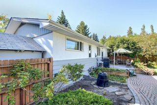 Photo 31: 2716 LOUGHEED Drive SW in Calgary: Lakeview Detached for sale : MLS®# A1032404