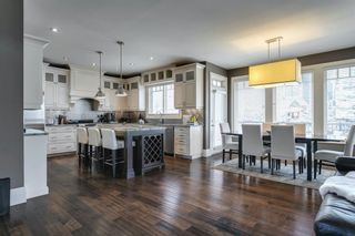 Main Photo: 42 Westpoint Way SW in Calgary: West Springs Detached for sale : MLS®# A1104506