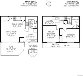 Photo 35: 102 156 St. Lawrence St in : Vi James Bay Row/Townhouse for sale (Victoria)  : MLS®# 884990