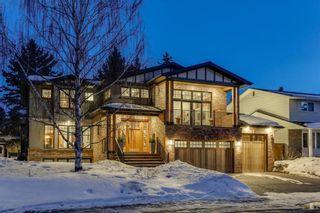 Photo 2: 3520 VARAL Road NW in Calgary: Varsity Detached for sale : MLS®# C4173170