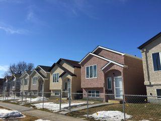 Photo 1: 432 Collegiate Street in Winnipeg: Residential for sale : MLS®# 1603870