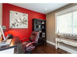Photo 18: 5431 240 Street in Langley: Salmon River House for sale : MLS®# R2497881