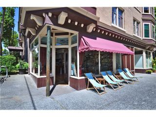 Photo 12: 618 JACKSON Avenue in Vancouver: Mount Pleasant VE Townhouse for sale (Vancouver East)  : MLS®# V1010749