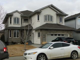 Photo 3: 1008 CANDLE Crescent: Sherwood Park House for sale : MLS®# E4235436