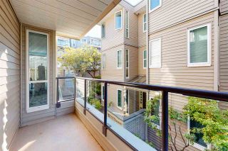 """Photo 20: 205 1318 W 6TH Avenue in Vancouver: Fairview VW Condo for sale in """"BIRCH GARDEN"""" (Vancouver West)  : MLS®# R2508933"""