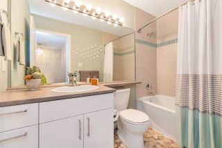 """Photo 33: 3 925 TOBRUCK Avenue in North Vancouver: Mosquito Creek Townhouse for sale in """"KENSINGTON GARDEN"""" : MLS®# R2510119"""