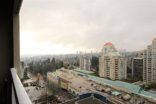 """Photo 7: 1803 615 BELMONT Street in New Westminster: Uptown NW Condo for sale in """"BELMONT TOWERS"""" : MLS®# R2123031"""