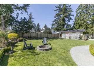 Photo 37: 3417 199A Street in Langley: Brookswood Langley House for sale : MLS®# R2566592