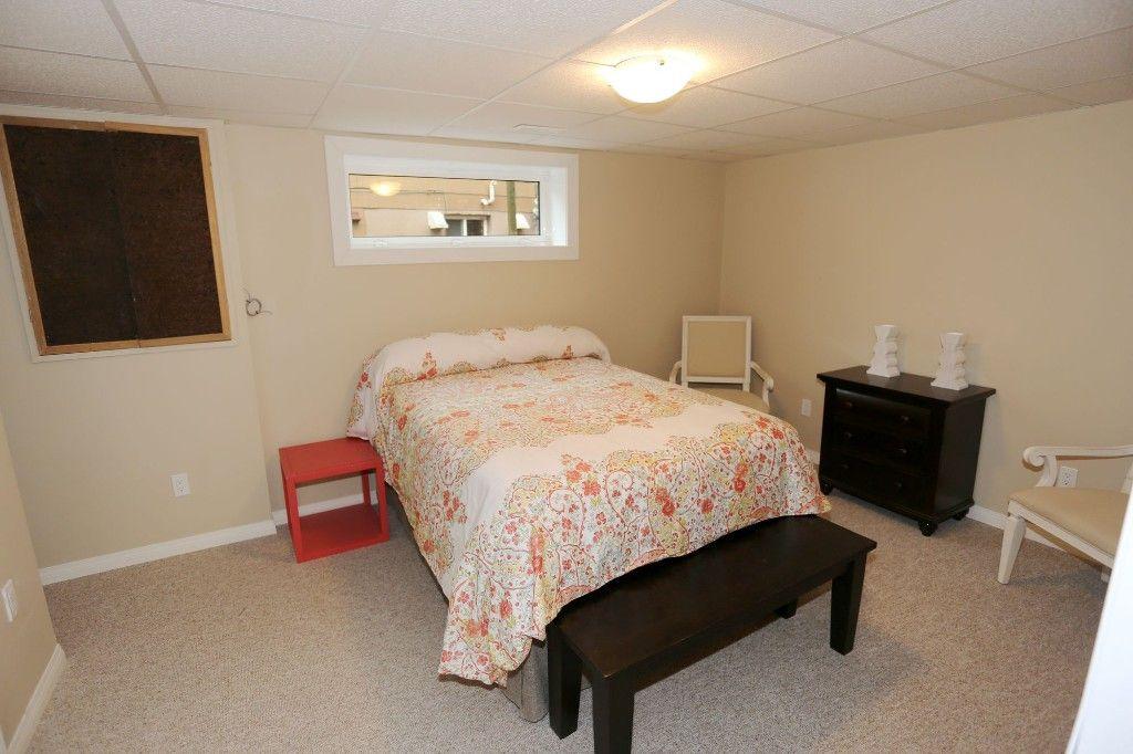 Photo 26: Photos: 306 Wildwood Park in Winnipeg: Wildwood Single Family Detached for sale (1J)  : MLS®# 1728410
