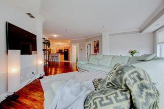 Photo 5: 123 4831 104A Street in Edmonton: Zone 15 Condo for sale : MLS®# E4244358