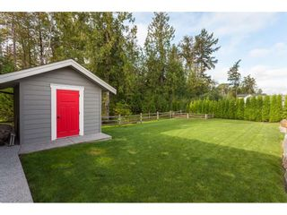 "Photo 34: 21806 44 Avenue in Langley: Murrayville House for sale in ""Murrayville"" : MLS®# R2491886"