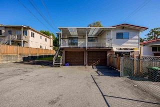 Photo 38: 3442 E 4TH Avenue in Vancouver: Renfrew VE House for sale (Vancouver East)  : MLS®# R2581450
