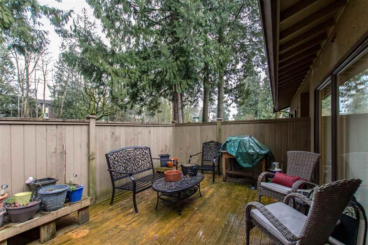 """Photo 16: Photos: 8918 CENTAURUS Circle in Burnaby: Simon Fraser Hills Townhouse for sale in """"Simon Fraser Hills"""" (Burnaby North)  : MLS®# R2347443"""