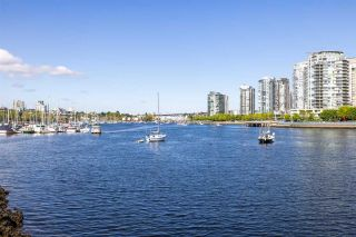 """Photo 22: 1859 SPYGLASS Place in Vancouver: False Creek Condo for sale in """"San Remo"""" (Vancouver West)  : MLS®# R2604077"""