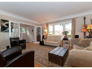 Photo 2: 4054 16TH Ave W in Vancouver West: Dunbar Home for sale ()  : MLS®# V988618