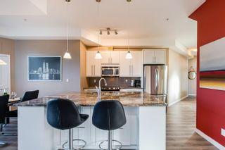 Photo 6: 433 10531 117 Street in Edmonton: Zone 08 Condo for sale : MLS®# E4264258